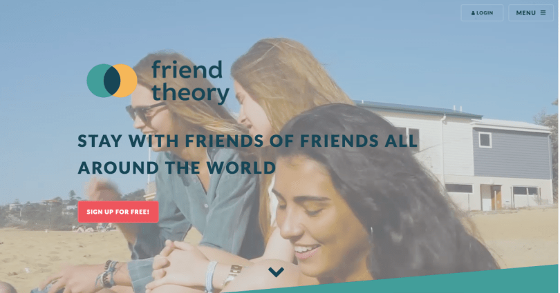 Friend Theory