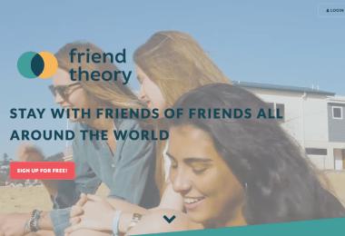 Friend Theory