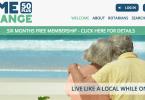 Home Exchange 50 Plus