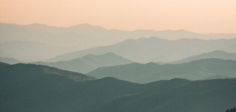 RVshare smoky mountains