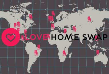Love Home Swap review