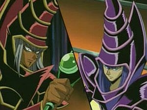 Yu-Gi-Oh! (Dubbed) - 02x12 The Master of Magicians (2)