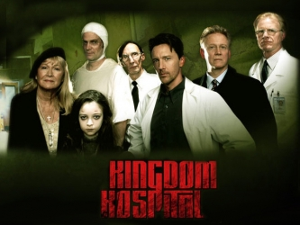Stephen King's Kingdom Hospital tv show photo