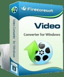 video converter box 400 Firecoresoft Video Converter 1.0.2 Gratis con Licenza: Convertire Video in HD fino a 4K anche in MKV, AVI, MPG e molti formati [Windows App]