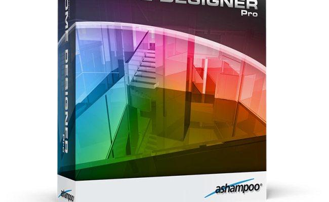 Free Ashampoo Home Designer Pro 3 100 Discount