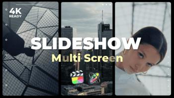 Multi Screen Slideshow