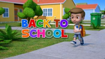 Back to school intro