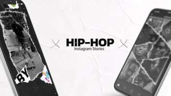 Hip-Hop Instagram Stories