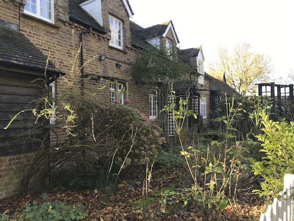 Berrybush farm cottages