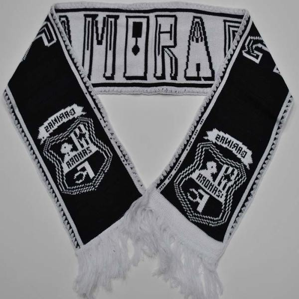 Zamora-F.C.