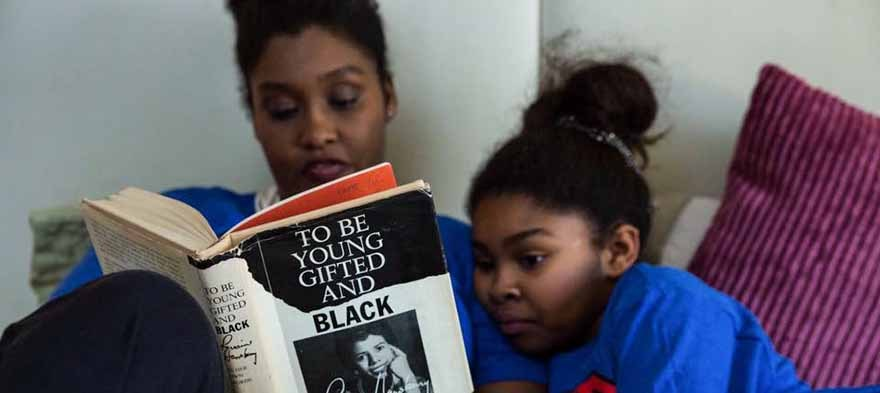 Reading the Right Books, Not Just the White Books, Will Help Black Students Succeed