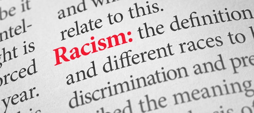 Confession: I Struggle With  Internalized Racism