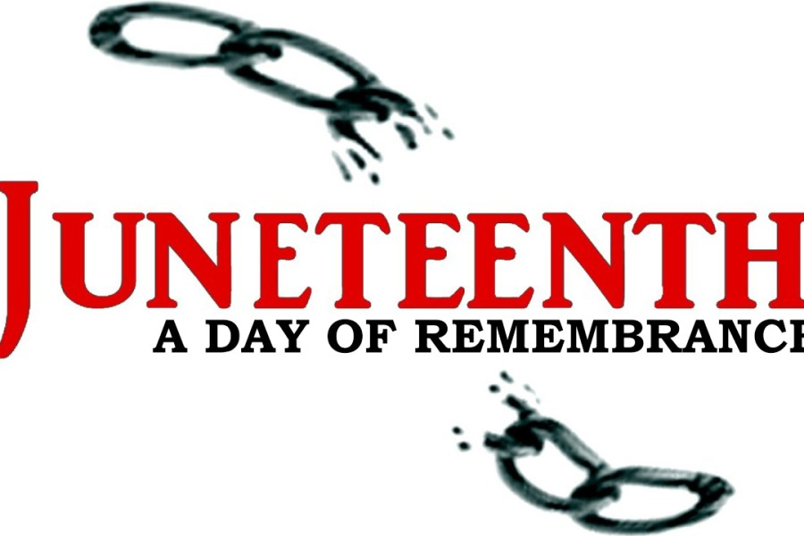 JUNETEENTH: A BATTLE WIN, IN THE WAR FOR BLACK FREEDOM.