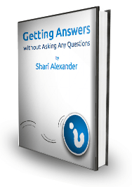 Getting Answers Without Questions Cover 3D