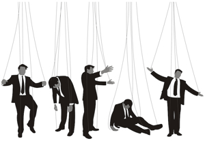 influence persuasion coercion manipulation