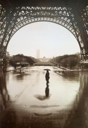 Face-of-Paris