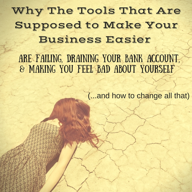 Why Point-and-Click Tools Aren't Working for Your Business