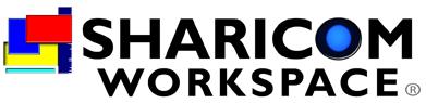 SHARICOM-Workspace