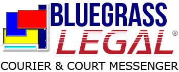 Bluegrass Legal Process Server and Court Messenger