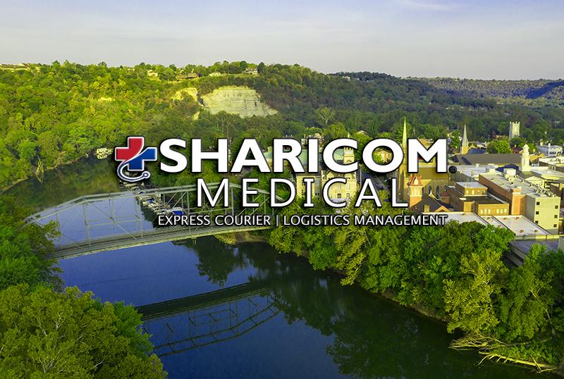 Sharicom