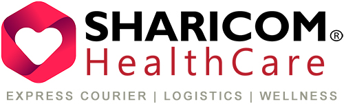 Sharicom Healthcare | Courier Pickup & Delivery | KY, TN, IN, OH