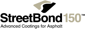 StreetBond 150 – Advanced Coatings for Asphalt