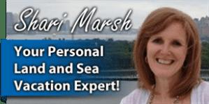 Shari Marsh Travel