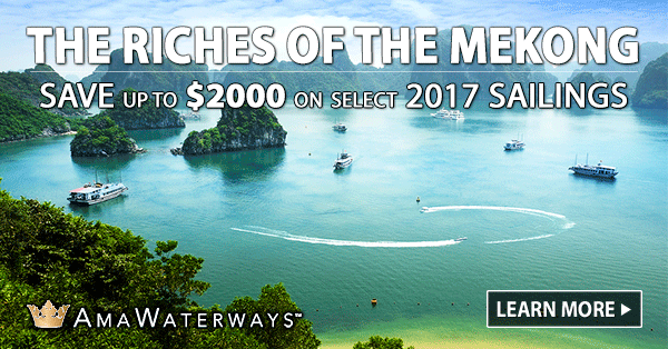 Vietnam, Cambodia & the Mekong