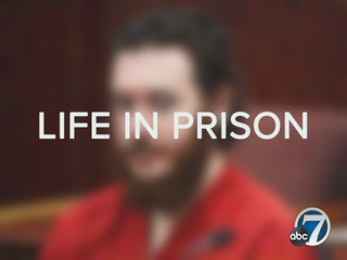 James Holmes gets life in prison, not death
