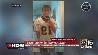 Red Mountain High School studentathlete jailed after