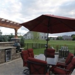 How Much Does An Outdoor Kitchen Cost Rehab On A Budget Theindychannel Com Next