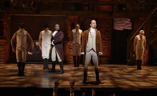 Broadway Musical Hamilton Is Coming To Milwaukee S