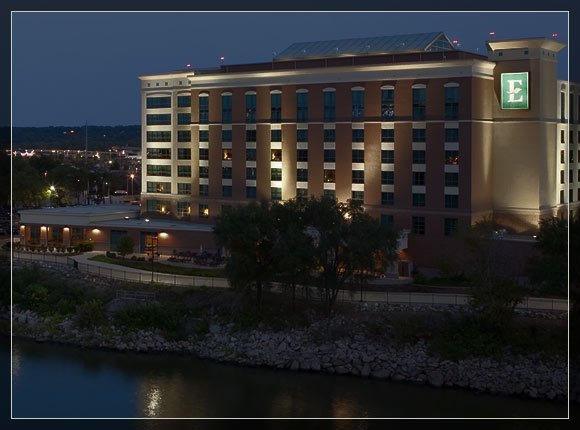 Sharing a Vision Conference - Embassy Suites Hotel & Conference Center, East Peoria, IL