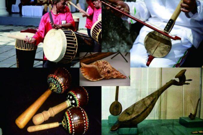 Ciri-ciri Musik Tradisional : Pengertian, Definisi, Contoh, Dan Tujuan
