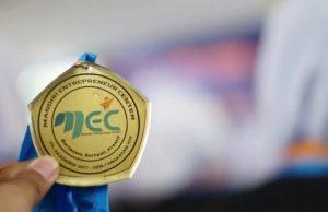 Pengalam Hidup Di MEC (Mandiri EnterPrenuer Center)