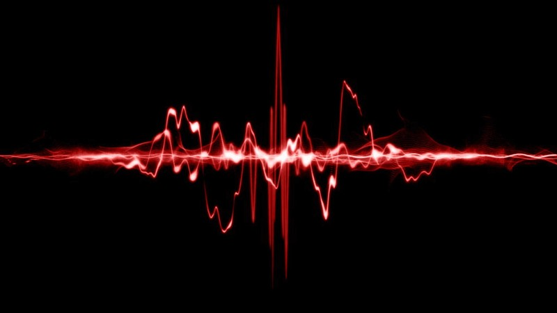 Jenis Bunyi Bersadarkan Frekuensinya
