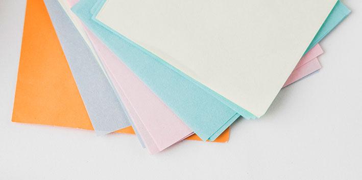 Jenis-jenis Kertas