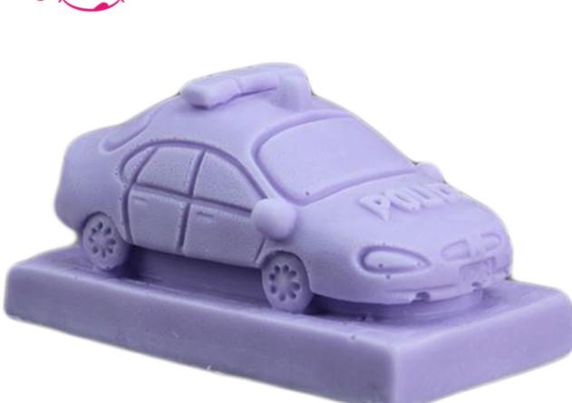 Kerajinan Dari Sabun Bentuk Mobil
