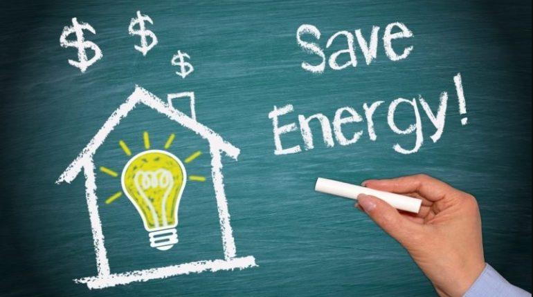 Poster Hemat Energi Yang Mudah Digambar