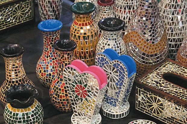 Sejarah Keramik