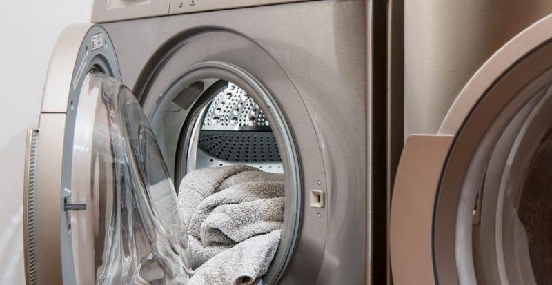mesin cuci secara optimal