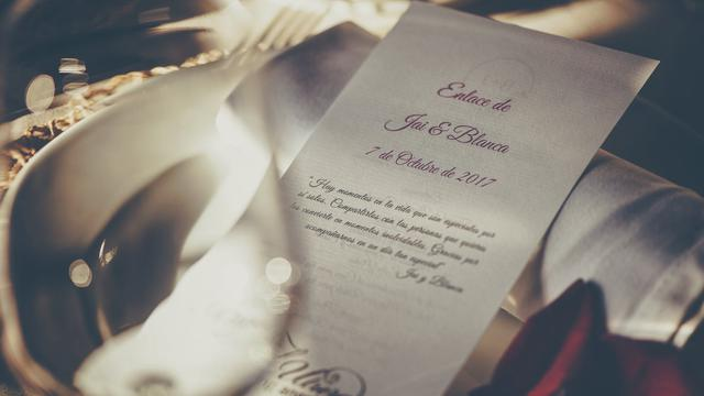Manfaat Surat Undangan Saat Pernikahan