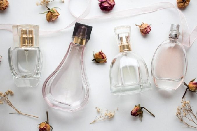 Parfum Aroma Spesial