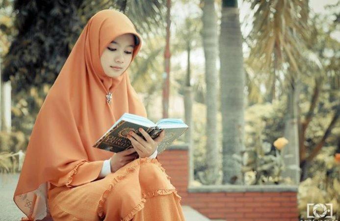 ciri-ciri wanita shalihah