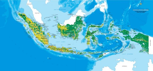Atlas Indonesia