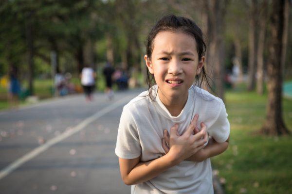 5 Faktor Risiko Penyakit Jantung Bawaan