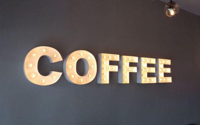 Nama Hoki untuk Usaha Cafe