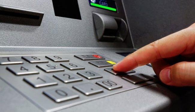 Cara Top Up ShopeePay Lewat ATM