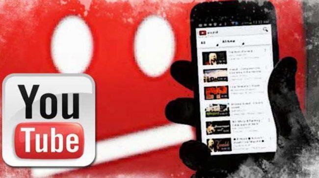 Nama Channel Youtube Seputar Makanan
