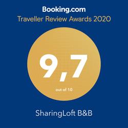 Valutazione Booking.com